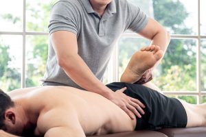 what are the benefits of sports massage