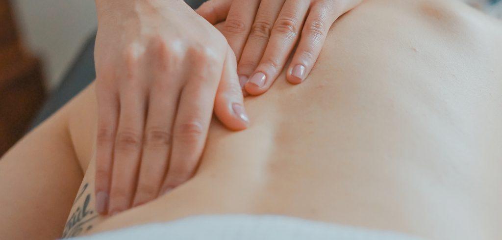 osteopathy treatment for sciatica